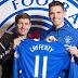 Eπιστροφή στους Rangers για Lafferty