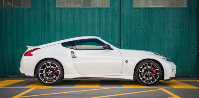 2017 Nissan 370Z NISMO Automatic Review
