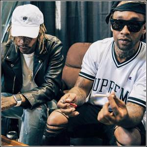Baixar Something New - Wiz Khalifa & Ty Dolla $ign Mp3