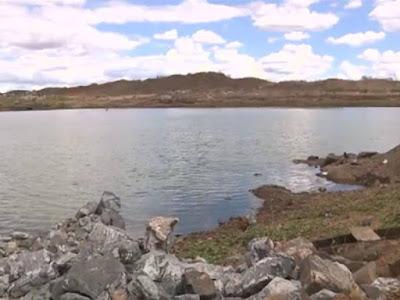 Aesa desmente que água da transposição chegará no domingo a Boqueirão