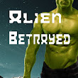 REVIEW - Alien Betrayed (Zyrgin Warriors #3) by Marie Dry