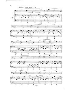 Canto Accompagnamento pianistico