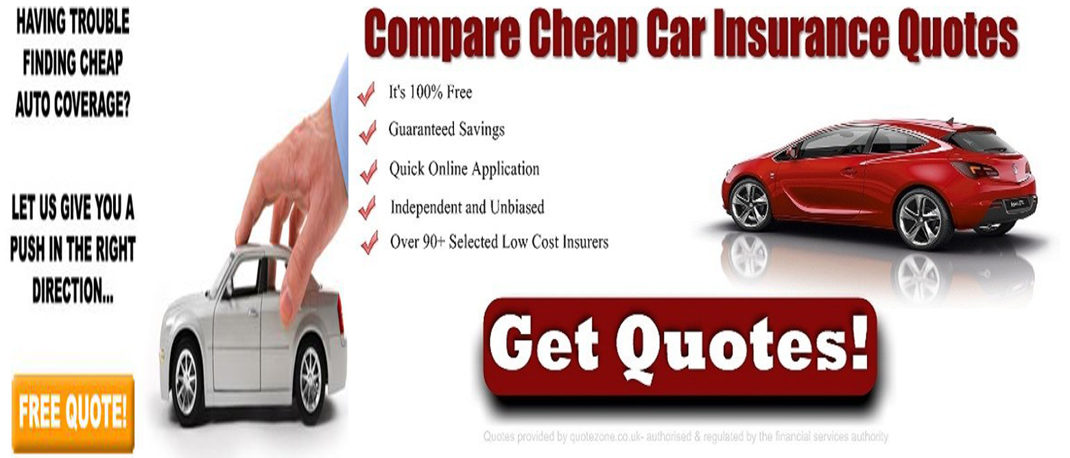 Cheap Car Insurance Quotes Auto Insurance
