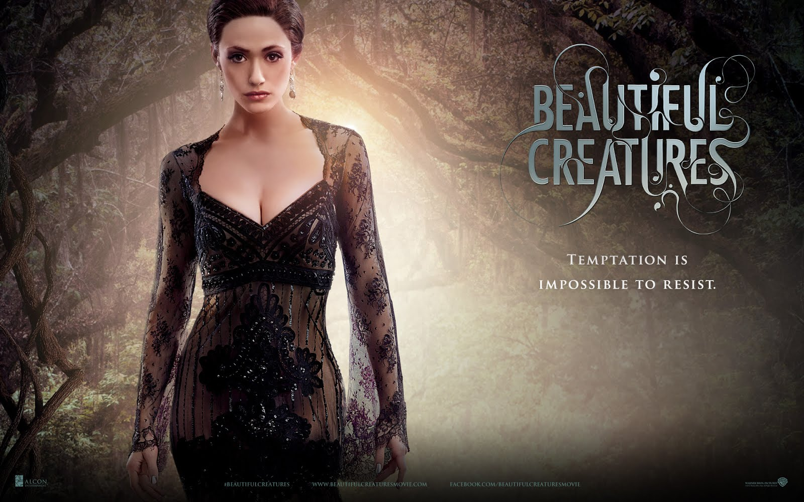 Beautiful Creatures 2013 Movie Wallpapers in HD Resolutions