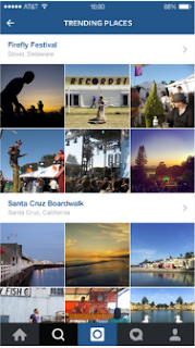 What Marketers Need to Know About Instagram Search & Explore