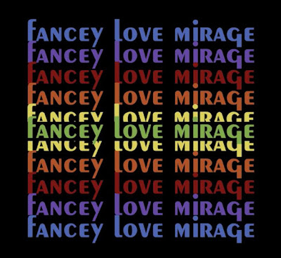 Fancey – Love Mirage (Stoner Disco Records) 2017