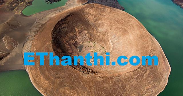 மனிதர்களை கொல்லும் மர்ம தீவு   Killing humans Mysterious Island !