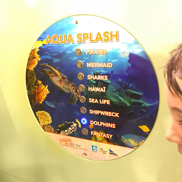 aqua-splash-slide-Coral-Reef-Water-World