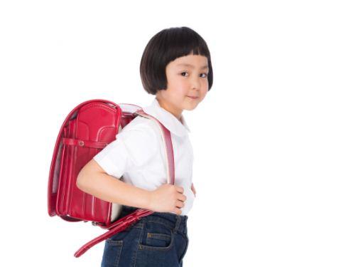 Tas Ranselnya Aneh, Anak Asal Jepang Ini Punya Jawaban Cerdas Agar Tidak Di-Bully!