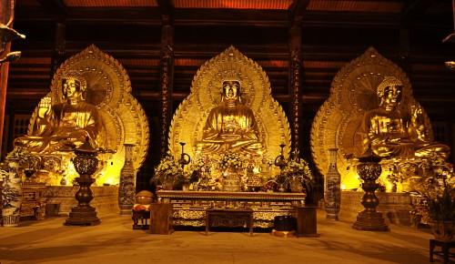 Những khu du lịch nổi tiếng ở Ninh Bình
