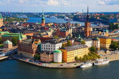36 Fakta Menarik Negara Swedia