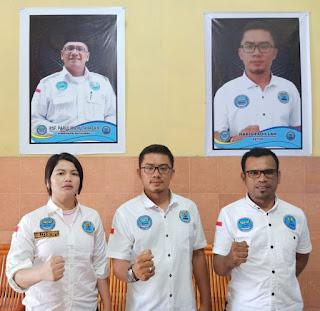 MAPAN Indonesia Apresiasi Polres Tanjungbalai Temukan 5 Kg Sabu di Pemakaman