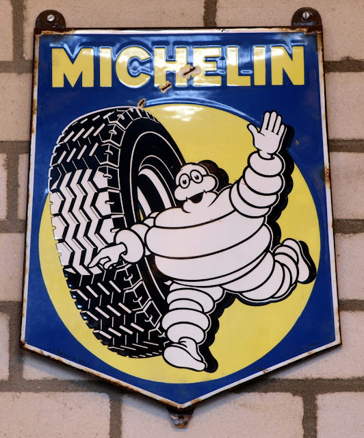 Michelin es el mejor neumático