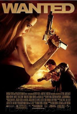 Sinopsis film Wanted (2008)