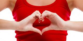 bisa dibayangkan bila jantung berhenti berdetak beeberapa dikala BLOG PAGE ONE GOOGLE | 9 Jenis Makanan Ini Sangat Baik Untuk Kesehatan Jantung