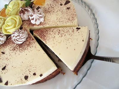 Torta Željana / Cake friends
