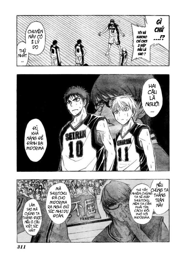 Kuroko No Basket chap 022 trang 18