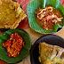 Makan Sambil Mandi di Tuparev