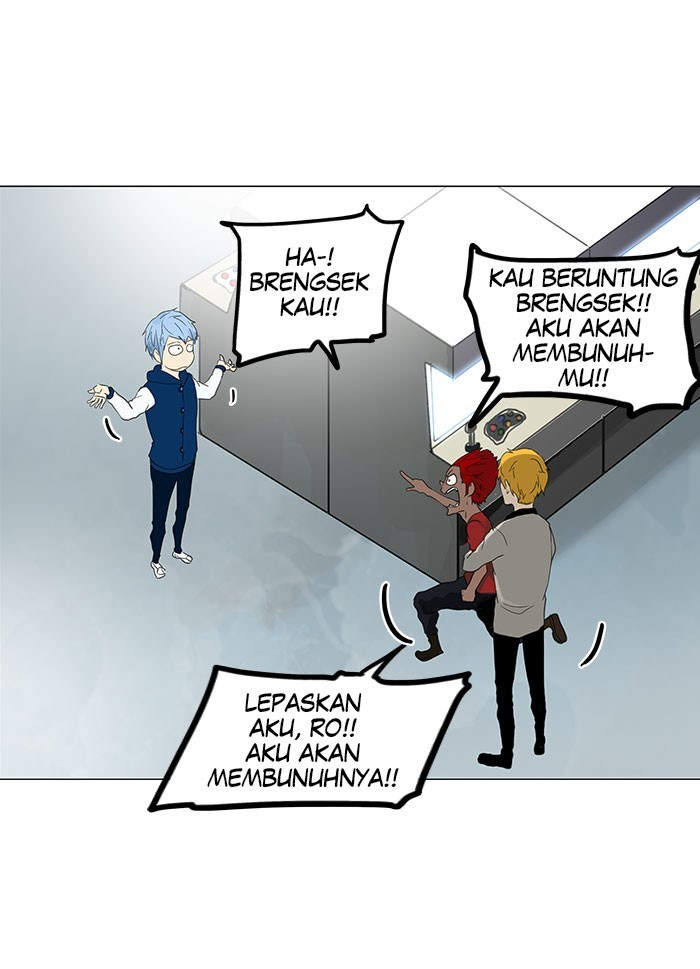 Tower of God Bahasa indonesia Chapter 116