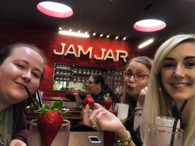 Jam Jar Coventry