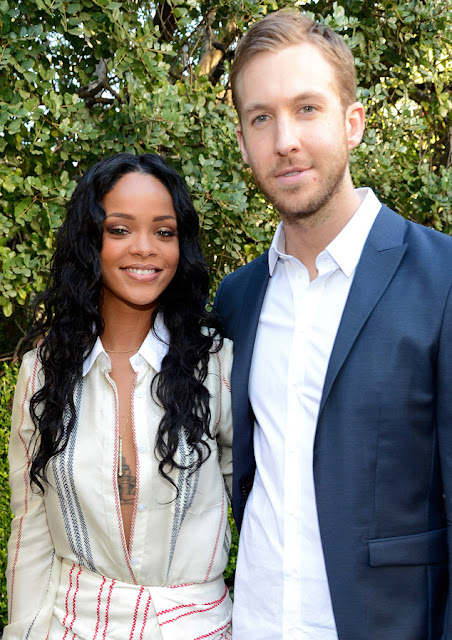 Estreno: Calvin Harris ft. Rihanna - This Is What You Came For (Vídeo)