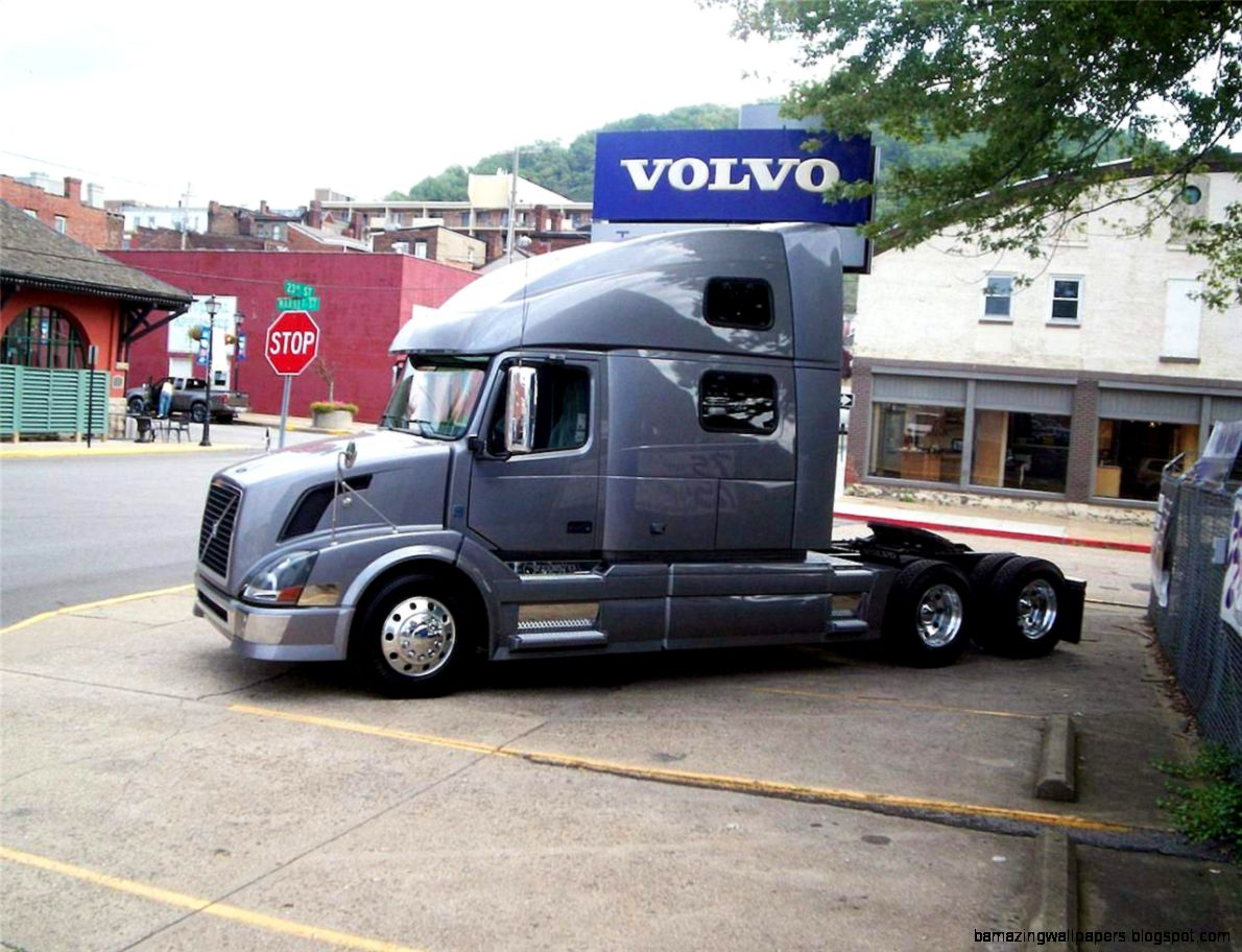 Volvo Semi Trucks For Sale By Owner Images