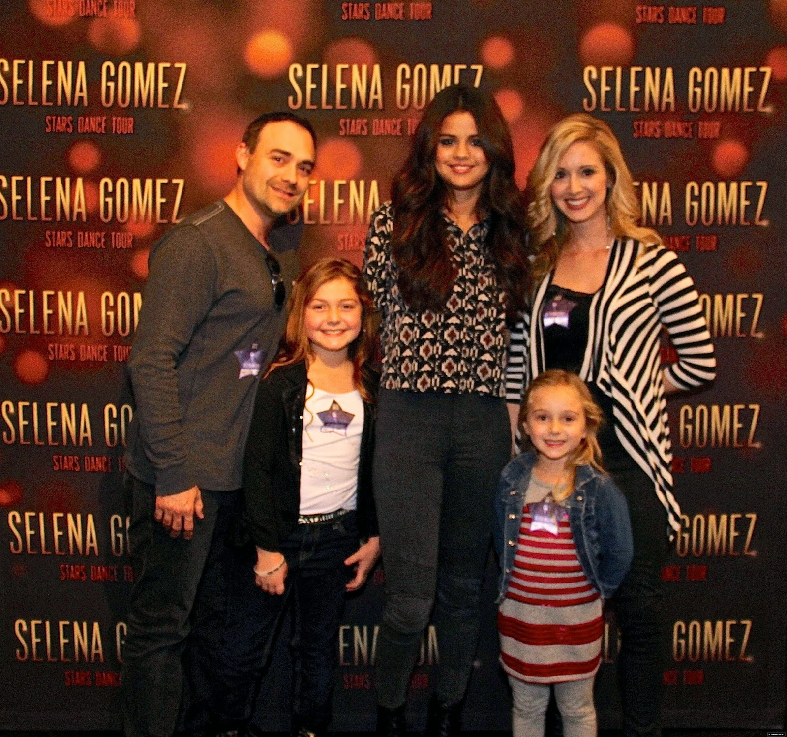 stars dance tour meet and greet pictures ideas
