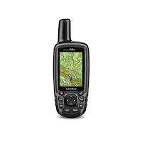 Jual Garmin GPSMAP 64st