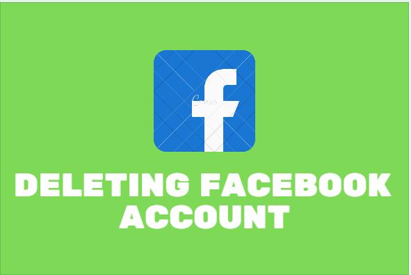 Deleting Facebook Account