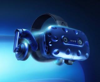 Visore HTC Vive Pro