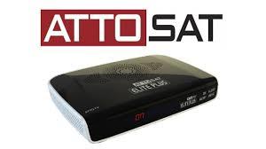 ATTO SAT ELITE PLUS NOVA ATUALIZACAO V5.04-30/06/17