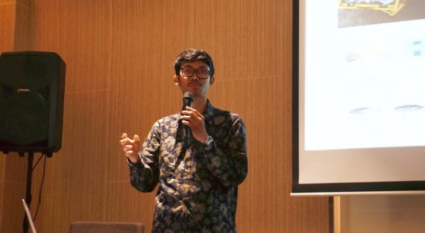 Cerita Semangat Generasi Muda Untuk Memajukan Nelayan