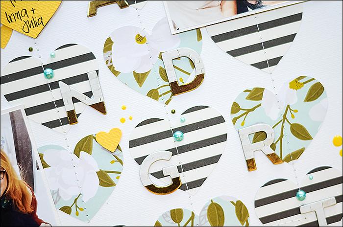 Papierwerkstatt  Märzkit - Creative by steffka
