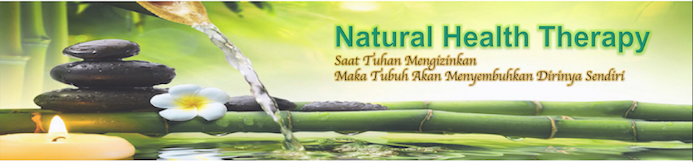 Pengobatan Natural Health Therapy .:. Surabaya
