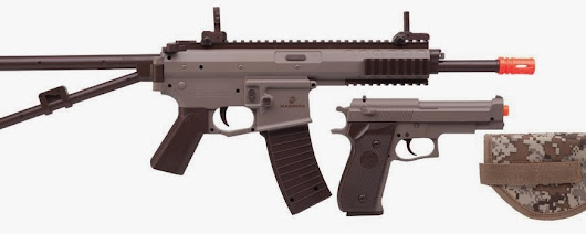 Cheap Airsoft Guns Electric