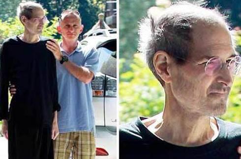 Những ngày cuối đời của Steve Jobs