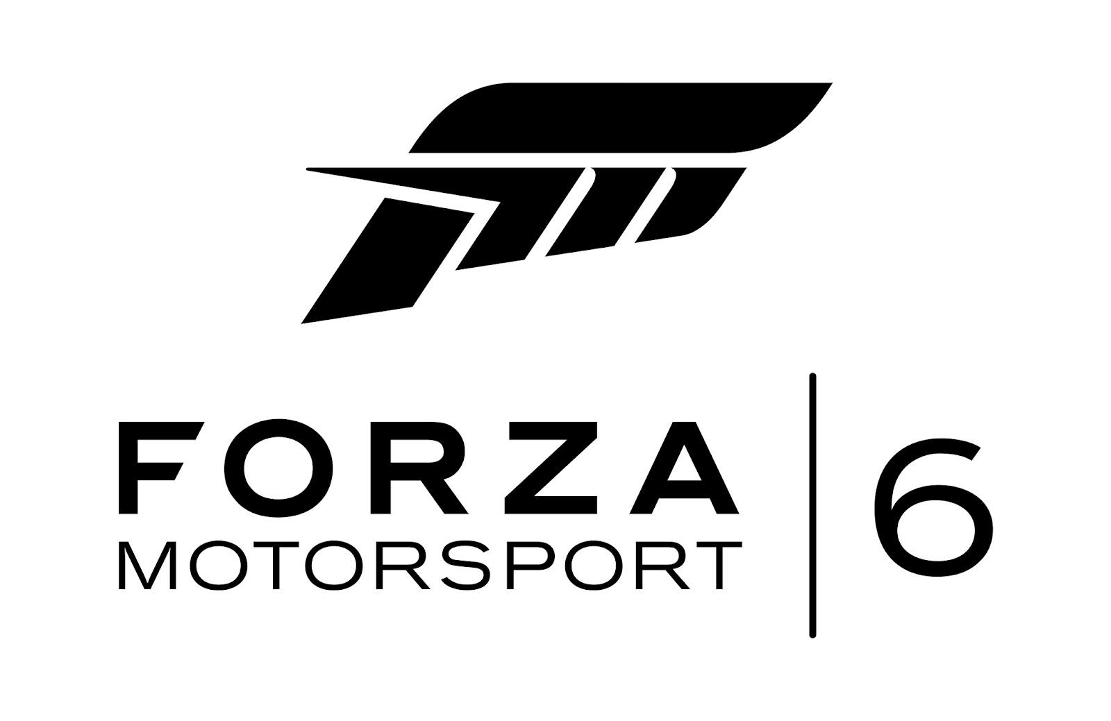 Forza Motorsport 6 E Anunciado Para O Xbox One
