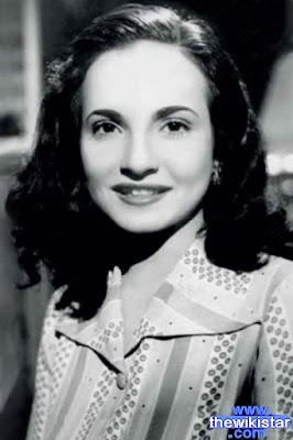 شادية (Shadia)، ممثلة ومطربة مصرية