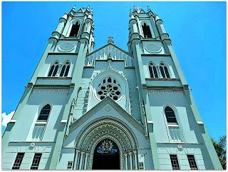 Igreja São Pedro, Porto Alegre