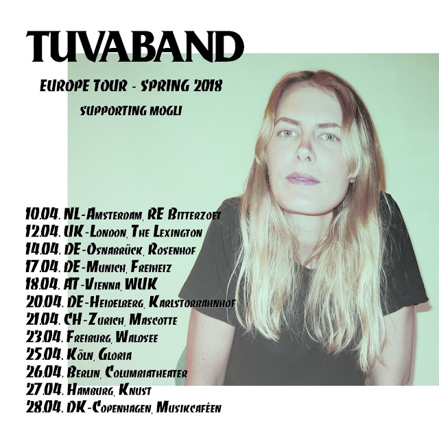 https://www.facebook.com/tuvaband/