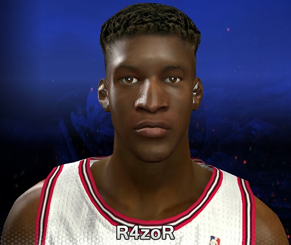 jimmy butler haircut name nba 2k14 jimmy butler cyberface gaming stop 1014 | nba2k14 jimmy butler realistic cyber face patch