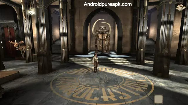 Syberia (Full) Apk Download Data