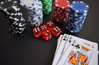 The Frightening Allure of Senior Gambling