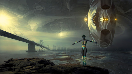 Fermi Paradox Mempertanyakan Keberadaan Alien: Where Is Everybody?