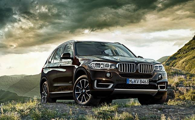 2018 BMW X5 xDrive40e iPerformance Review