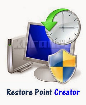 Restore Point Creator Free