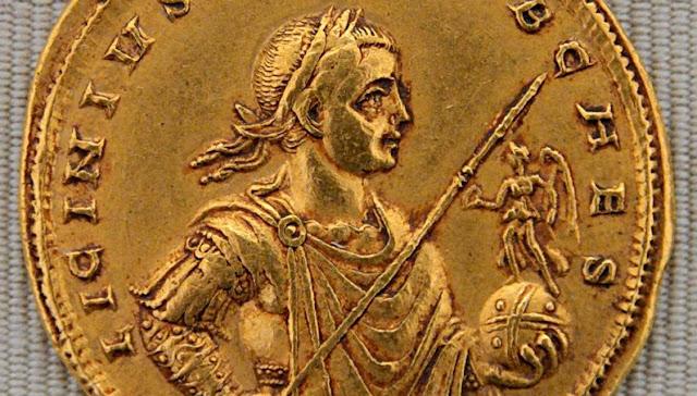 Pago y Derecho romano