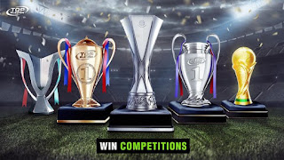 Top Eleven Be a Soccer Manager Apk Mod