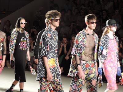 080 BCN Fashion SS17 - Krizia Robustella