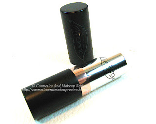 PuroBIO Lipstick - packaging